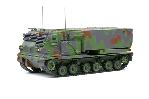 M270/A1 ROCKET LAUNCHER GREEN CAMO