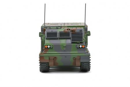 M270/A1 ROCKET LAUNCHER GREEN CAMO