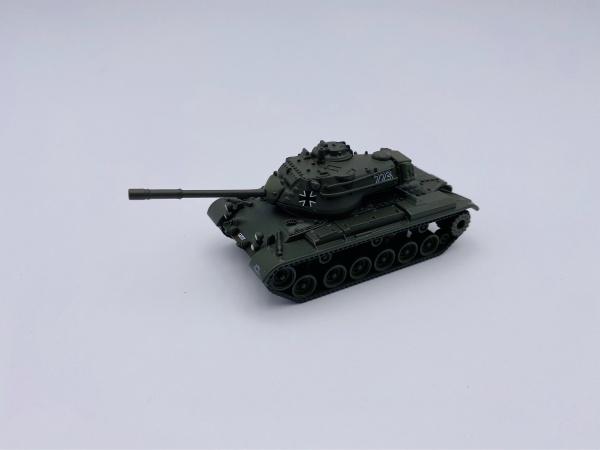 M47G Char de Combat Camouflage