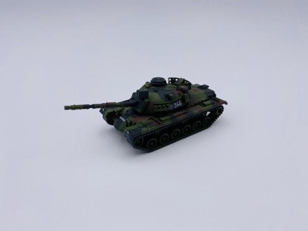M48G Char de Combat Camouflage