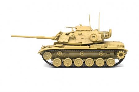 M60 A1 TANK DESERT CAMO