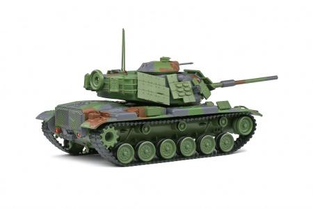 M60 A1 TANK GREEN CAMO
