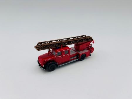 Magirus Echelle Pivotante FL 25h Pompier