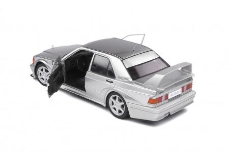 Mercedes 190 EVO II W201 Astral Silver 1990