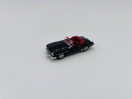 Mercedes 190 SL W121 BII Noir