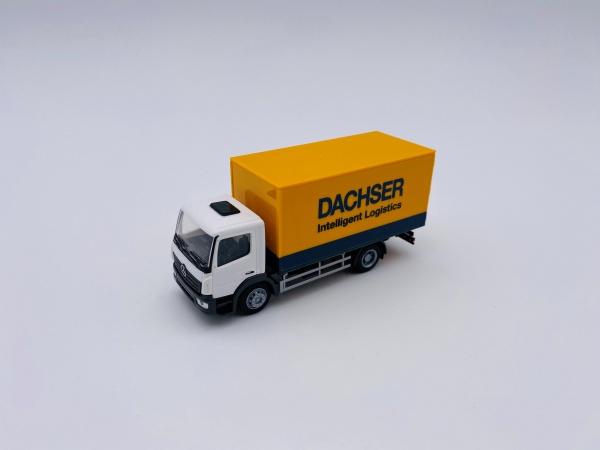 Mercedes Ateo DACHSER Cas Camion