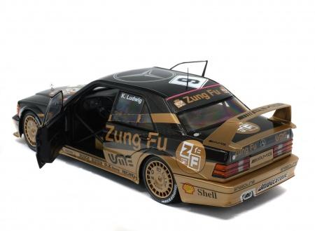 Mercedes-Benz 190 EVO II GP Maucau 1991