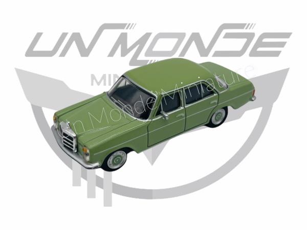 Mercedes Benz Green