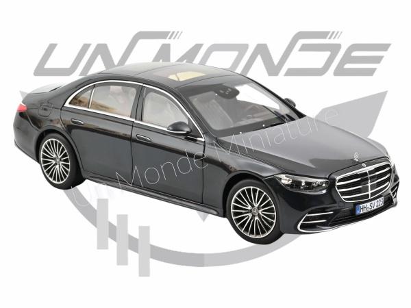 Mercedes-Benz S-Class AMG-Line 2021