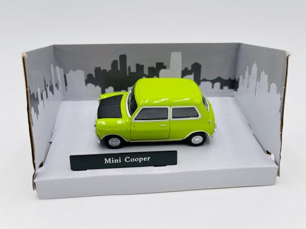 Mini Cooper Vert