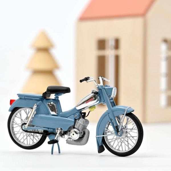Motobécane AV88 1976 Blue