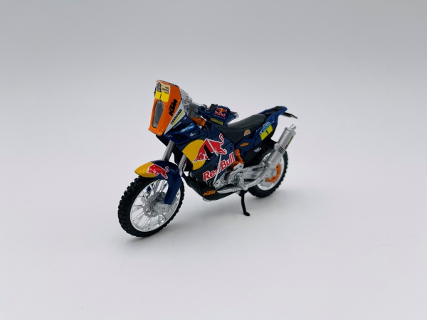 Motocross KTM RED BULL #1
