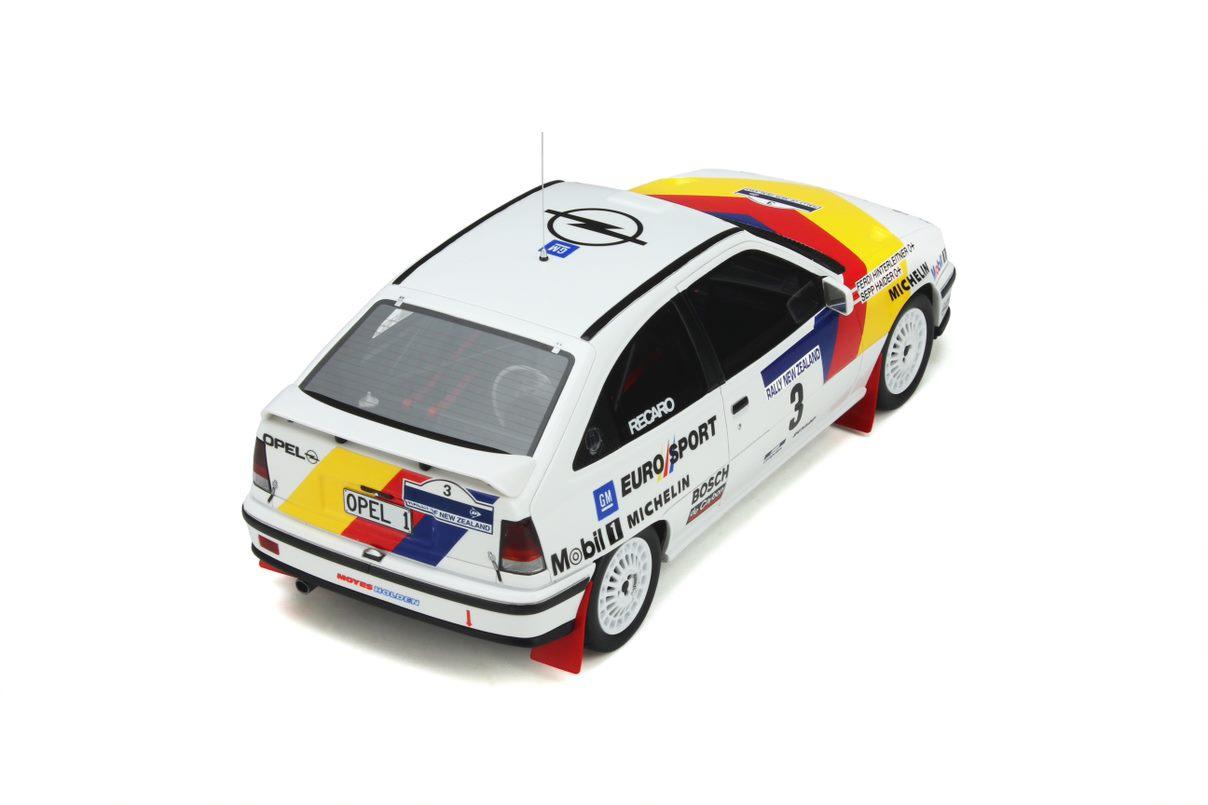 Opel Kadett GSI Gr A