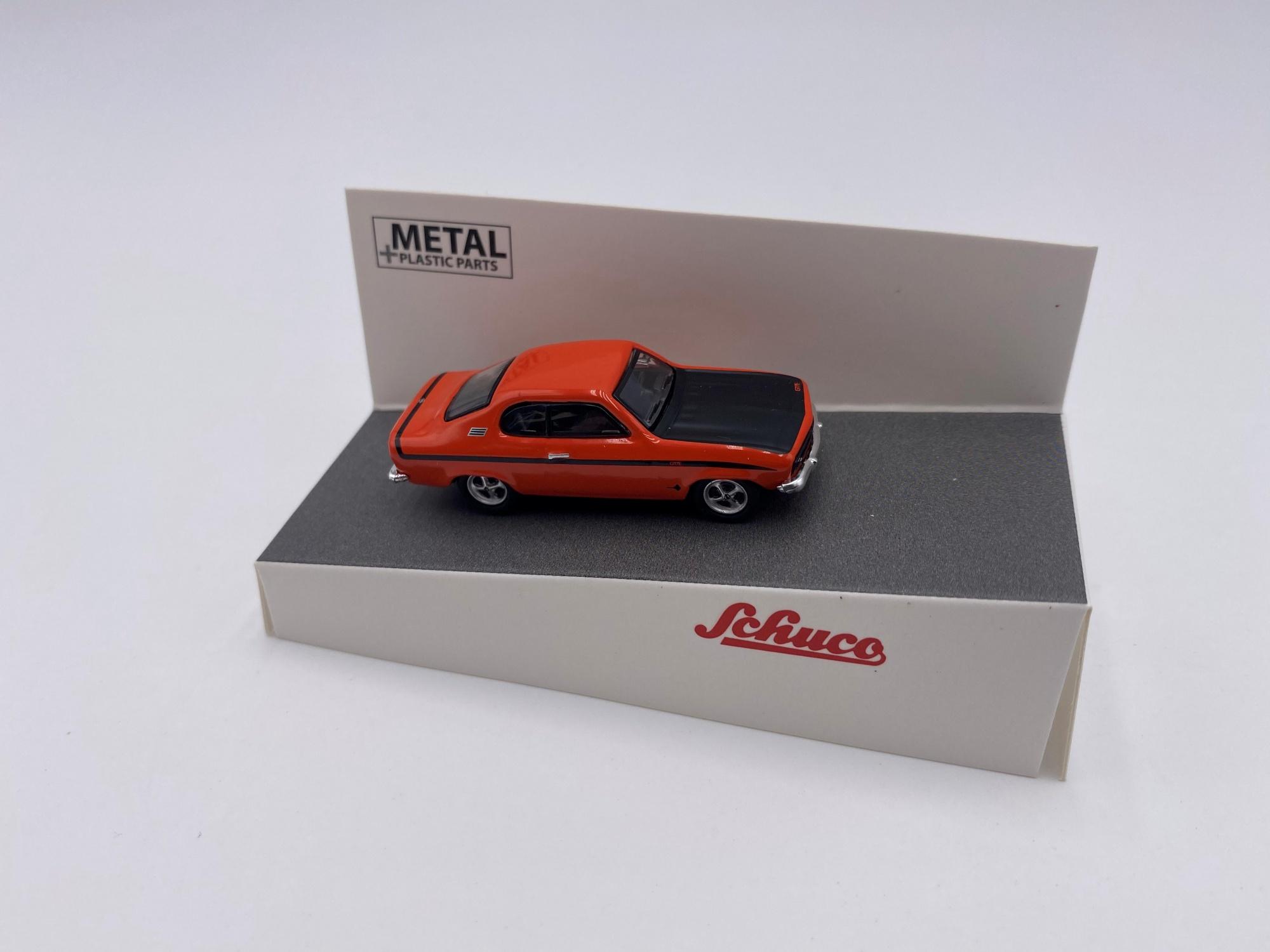 Opel Manta A GT-E
