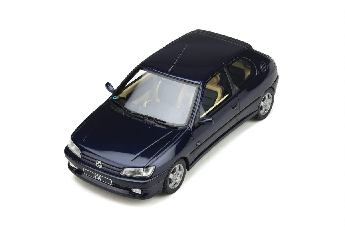 Peugeot 306 Eden Park