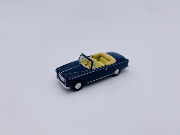 Peugeot 403 Bleu Foncé