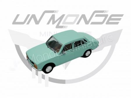 Peugeot 507 Vert Clair
