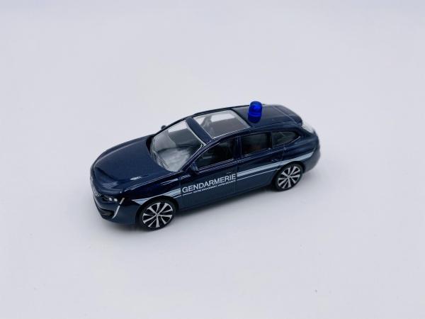 Peugeot 508 SW GENDARMERIE