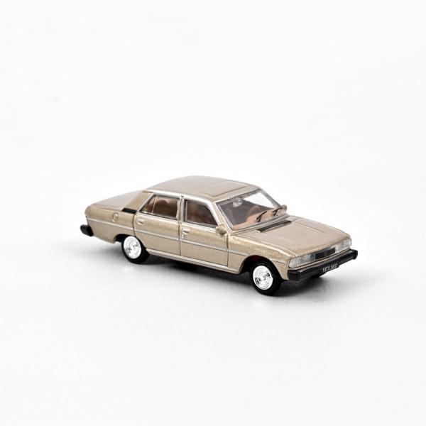 Peugeot 604 1977 Sand metallic