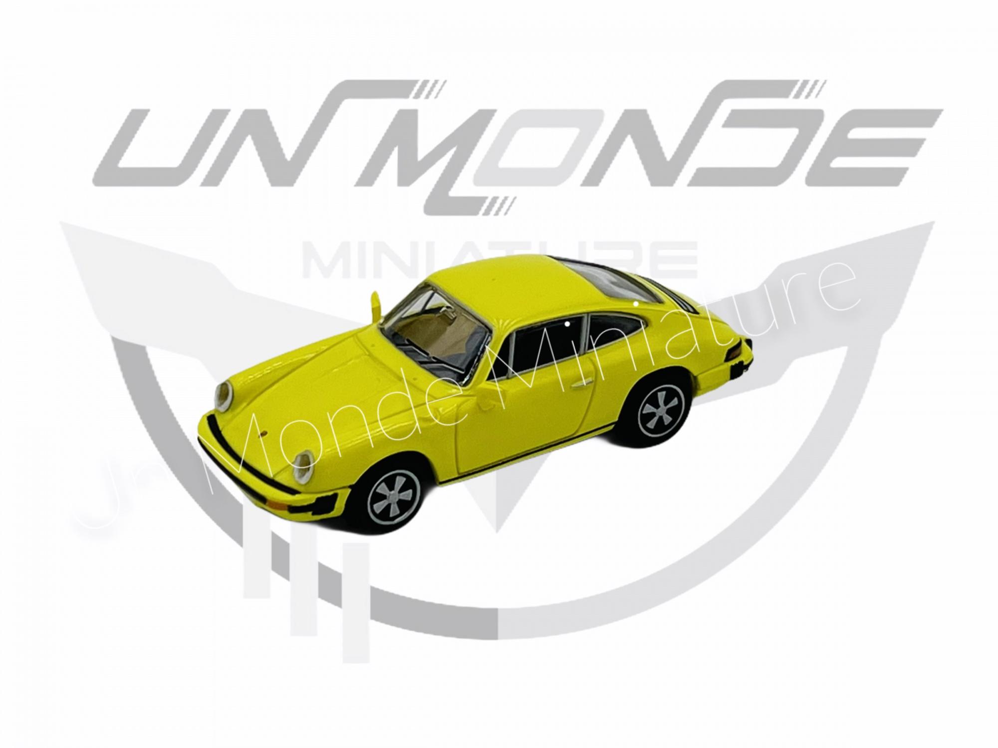 Porsche 911 Coupé Modell 1974