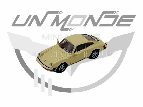Porsche 912 G Beige