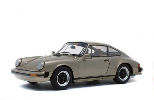Porsche 930 3.2l SC Turbo Look 1984 Bronze