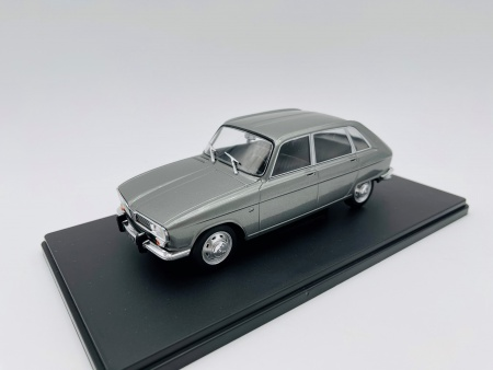 Renault 16 Grey Métallic 1965