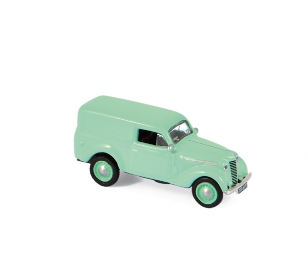 Renault 300 Kg 1951 Light Green