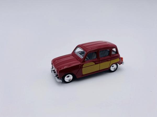 Renault 4 Parisienne 1966 Bordeaux