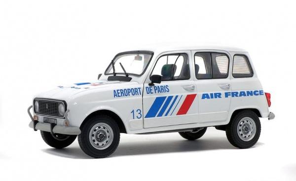 Renault 4L GTL 1978 Air France