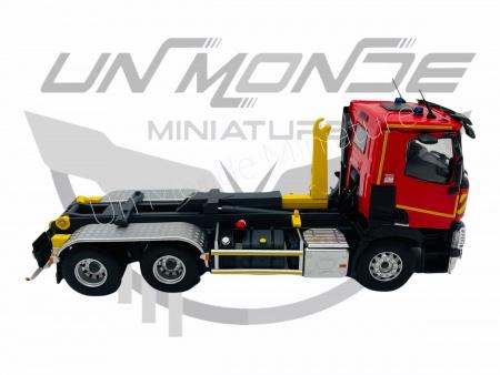 Renault C380 VPCE Sans Berce avec Décalques
