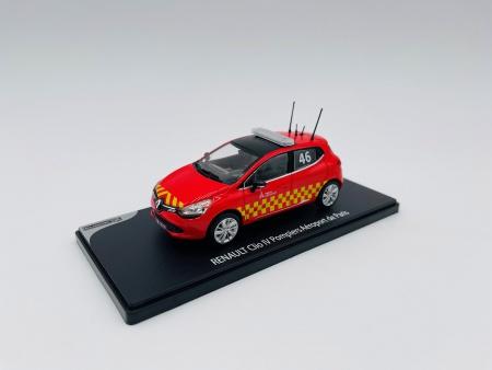 Renault CLIO IV ADP