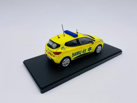Renault Clio IV SAMU 45