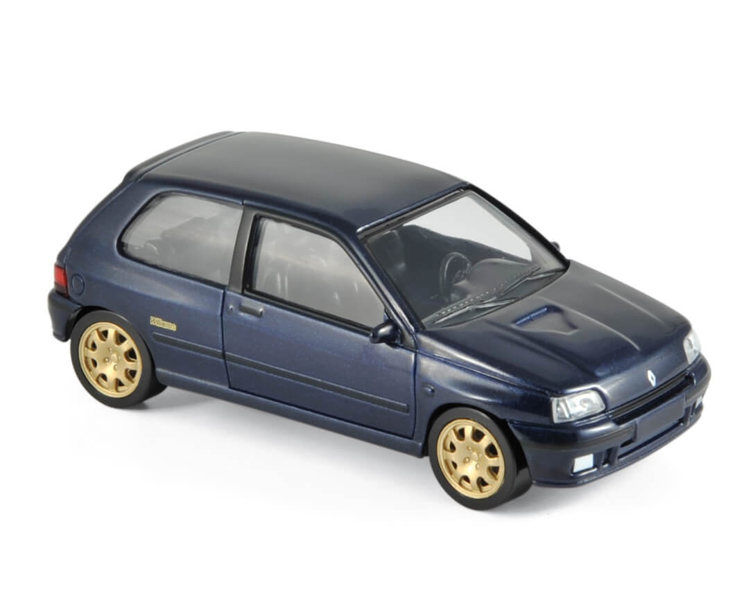 Renault Clio Williams 1993 JET CAR