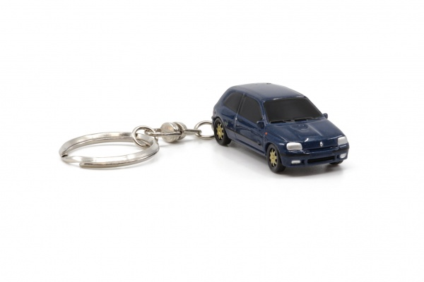 Renault Clio Williams Key Chain