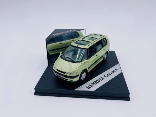 Renault Espace Vert