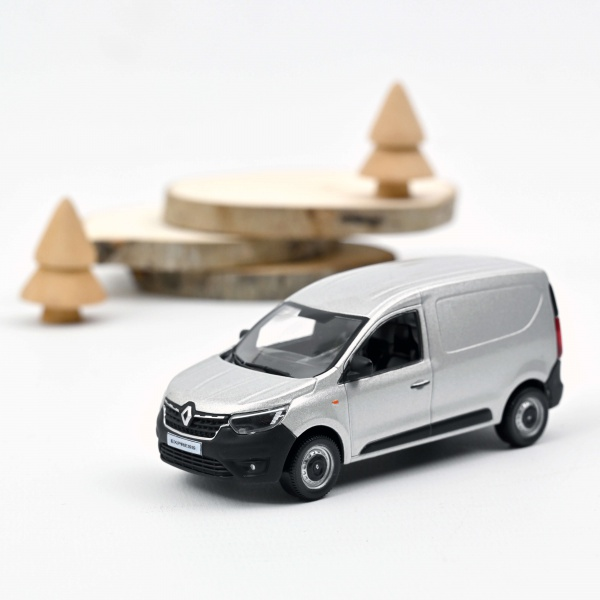 Renault Express 2021 Silver