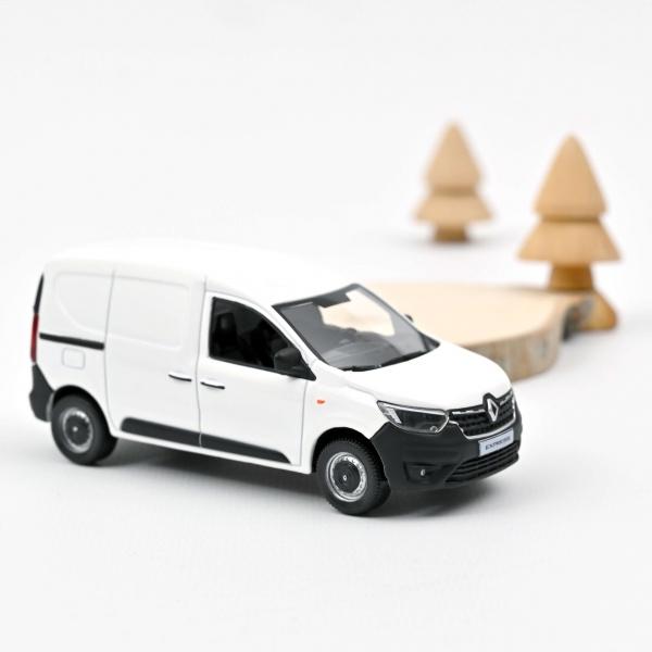 Renault Express 2021 White