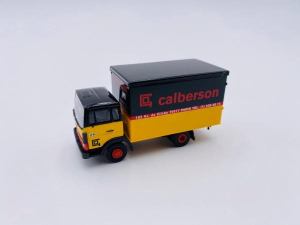Renault JN 90 de 1975 Calberson