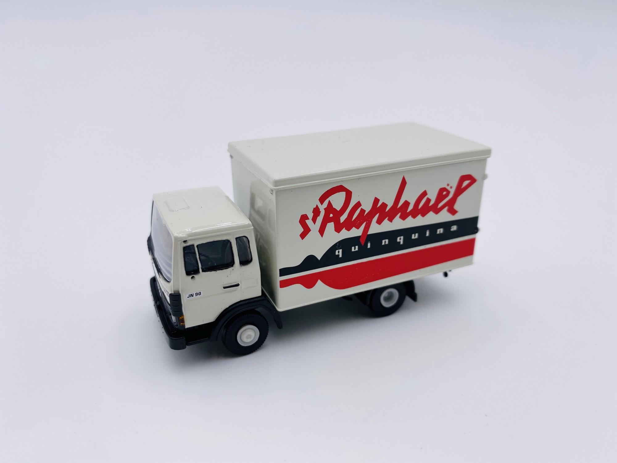 Renault JN 90 St Raphaël