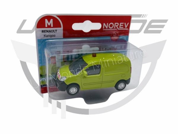 Renault Kangoo Green