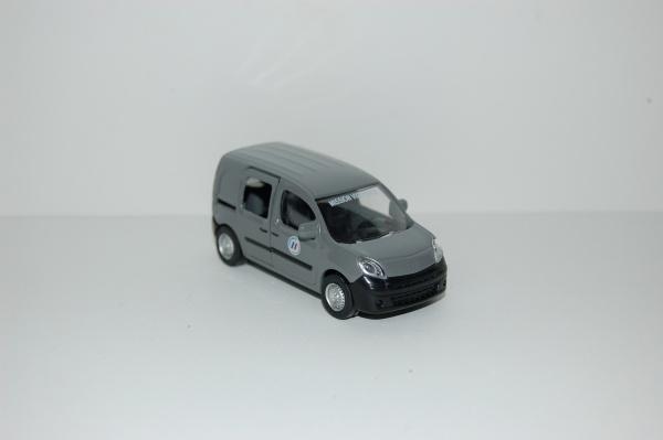Renault Kangoo Vigipirate gris