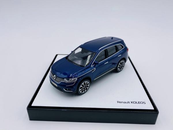 Renault KOLEOS Bleu