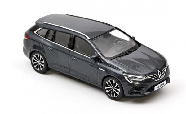 Renault Megane Estate 2020