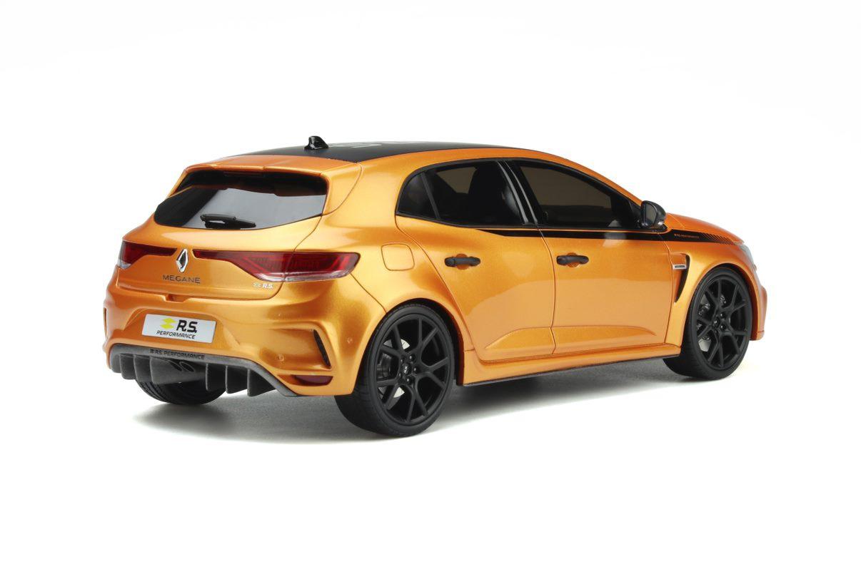 Renault Megane RS Performance Kit