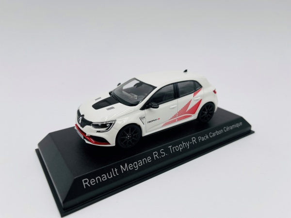 Renault Megane RS Trophy R 2019 Pack Carbon Céramique
