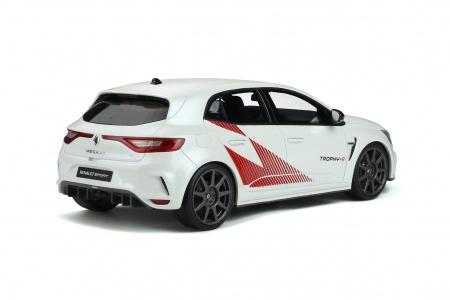 Renault Megane Trophy R PACK CARBON