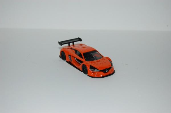 Renault RS 01 Orange Renault Sport