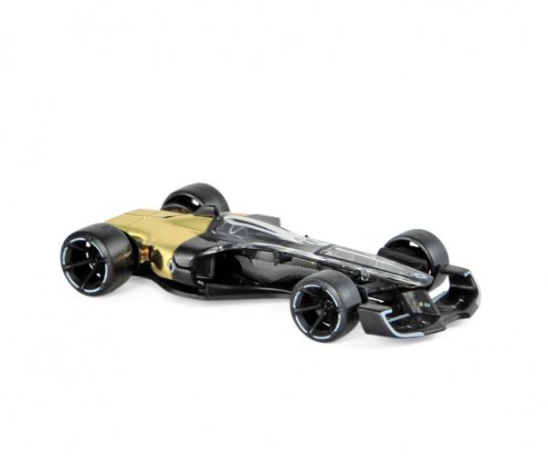 Renault R.S. 2027 Vision Black