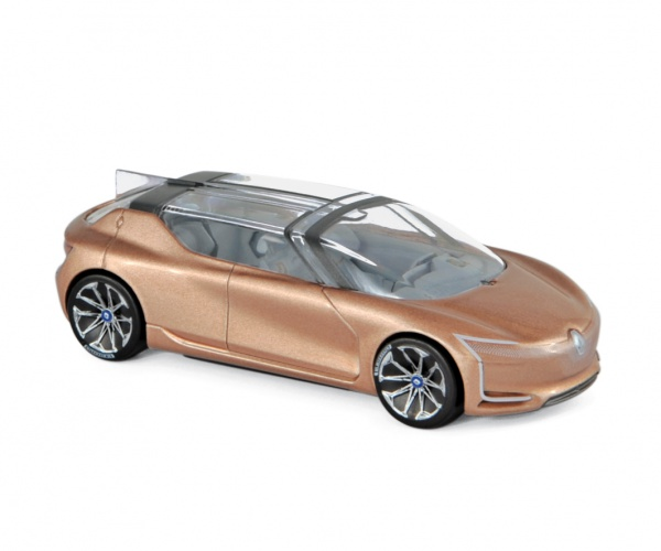 Renault Symbioz Copper